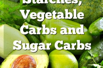 Are you considering a keto diet, or do you just want to learn more about the different types of carbs? Either way, this article on carb types is for you.